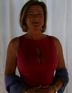 Maria Shiner